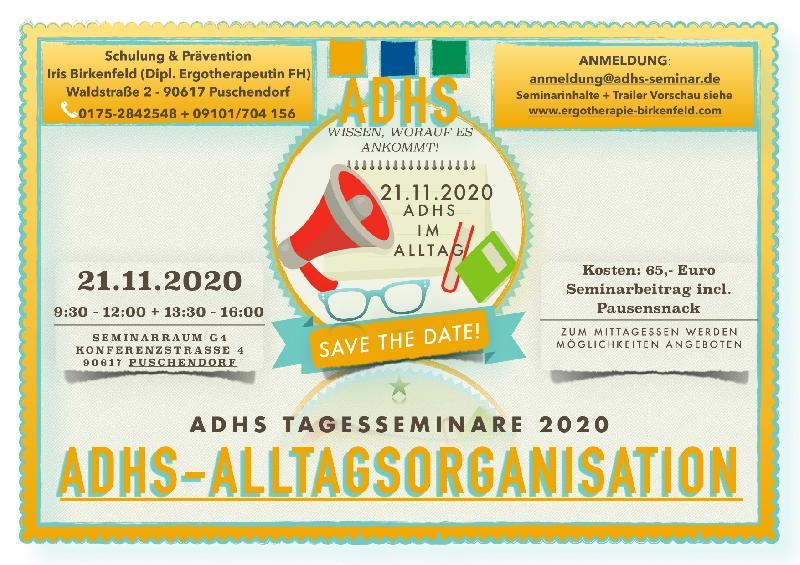 ADHS_Alltagsorganisation